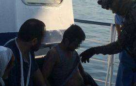 В Одессе СБУ спасла турецких моряков, взятых в заложники: появились фото