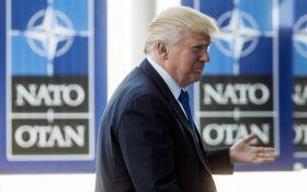 Трамп заявил об увеличении выплат на оборону странами НАТО
