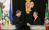Украина предложила Португалии разрабатывать самолеты
