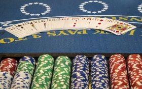Соцдослідження: 58% українців виступили проти легалізації азартних ігор