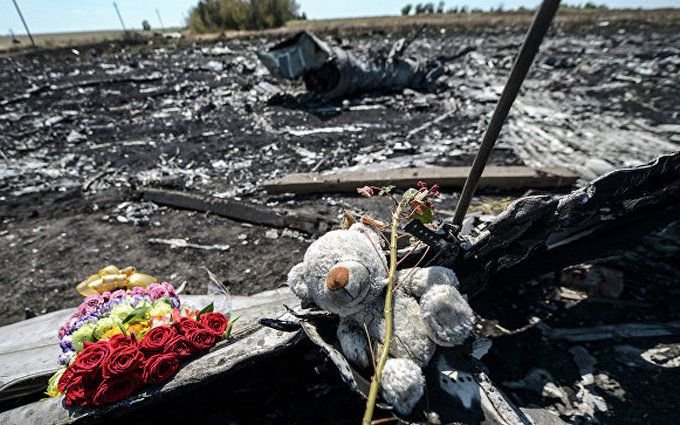 Заставьте Путина ответить: родственники жертв катастрофы МН17 обратились к Трампу за помощью