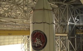 США провалили запуск ракети з секретним військовим супутником: з'явилося відео