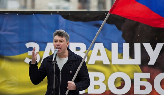 Чи варто шукати причетних до вбивства Бориса Нємцова в Україні - опитування