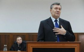 Державний адвокат відмовився захищати Януковича в суді