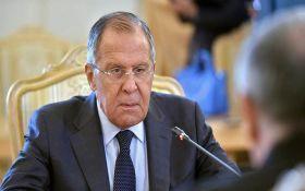 Лавров виступив з важливою заявою по Донбасу