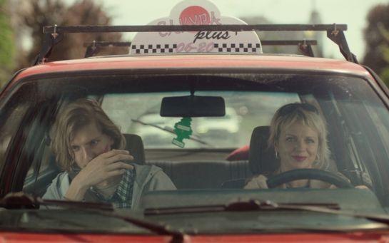 """Продается авто с киноисторией - режиссер """"Мои мысли тихие"""" удивил украинцев неимоверным сюрпризом"""