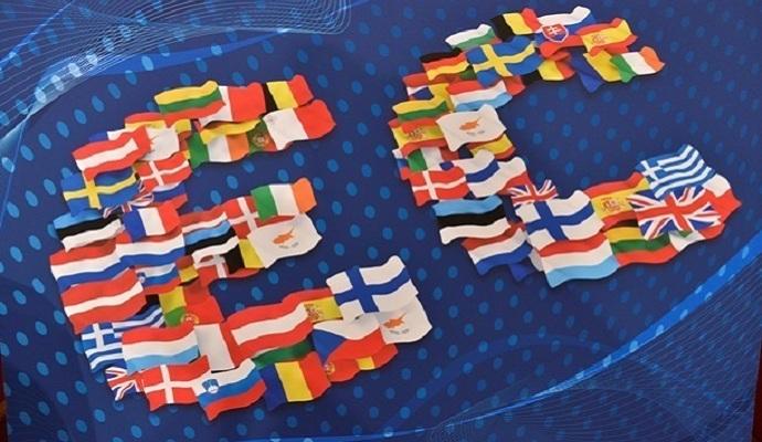 Украинцы призвали Нидерланды проголосовать за ассоциацию с Украиной (видео)