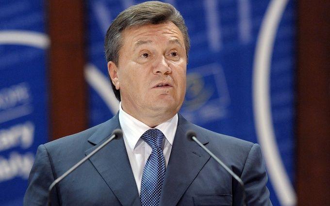 Журналіст з Європи на прикладі показав ідіотизм Януковича і соратників