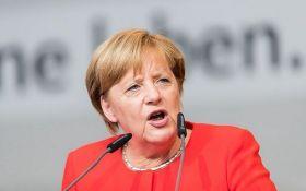 Не нужно завидовать: Меркель выступила с неожиданным заявлением