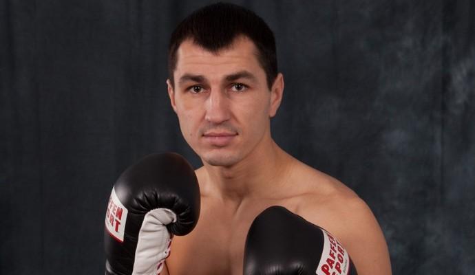 Українець відмовився боксувати в РФ