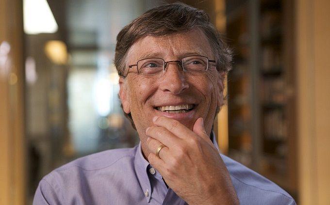 Гений советует: Билл Гейтс назвал ТОП-5 книг 2018 года