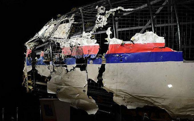 Катастрофу MH17 на Донбасі будуть разом розслідувати п'ять країн