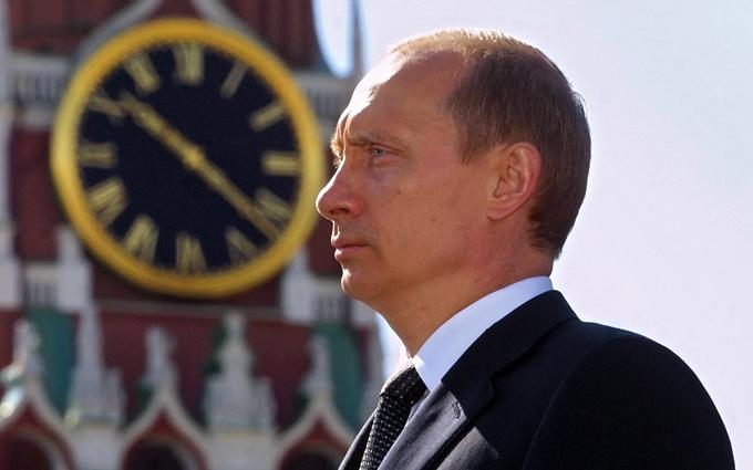 У Росії розповіли про запеклу війну в оточенні Путіна