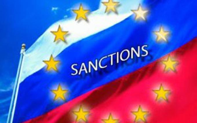 ЕС принял официальное решение по санкциям за Крым