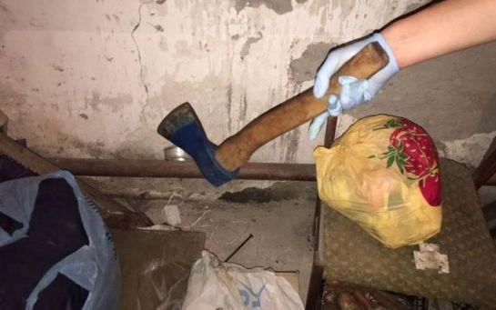 Жестокое убийство в СИЗО Одессы: появились новые подробности