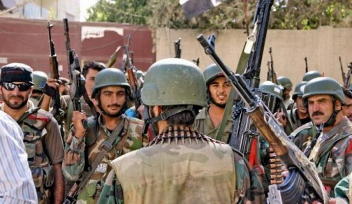 Блокада двух сирийских городов была прорвана войсками Асада с помощью РФ