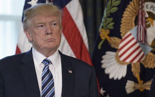По Кабулу завдали ракетного удару перед оприлюдненням стратегії Трампа по Афганістану