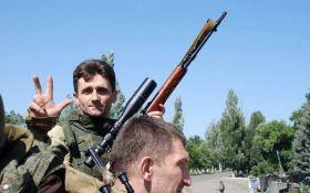 На Донбасс прибыли наемники из Сербии
