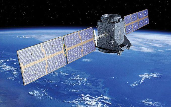 Український супутник Либідь планують запустити в цьому році