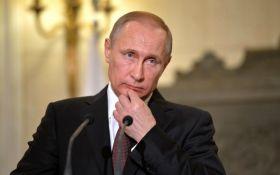 Курс на Приднестровье: в России узнали о новых планах Путина по Украине