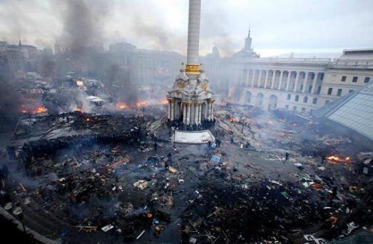 Никогда не забудем: в Украине чтят память героев Небесной сотни (2)