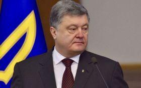 """Порошенко рассказал о похоронах проекта """"Новороссия"""""""