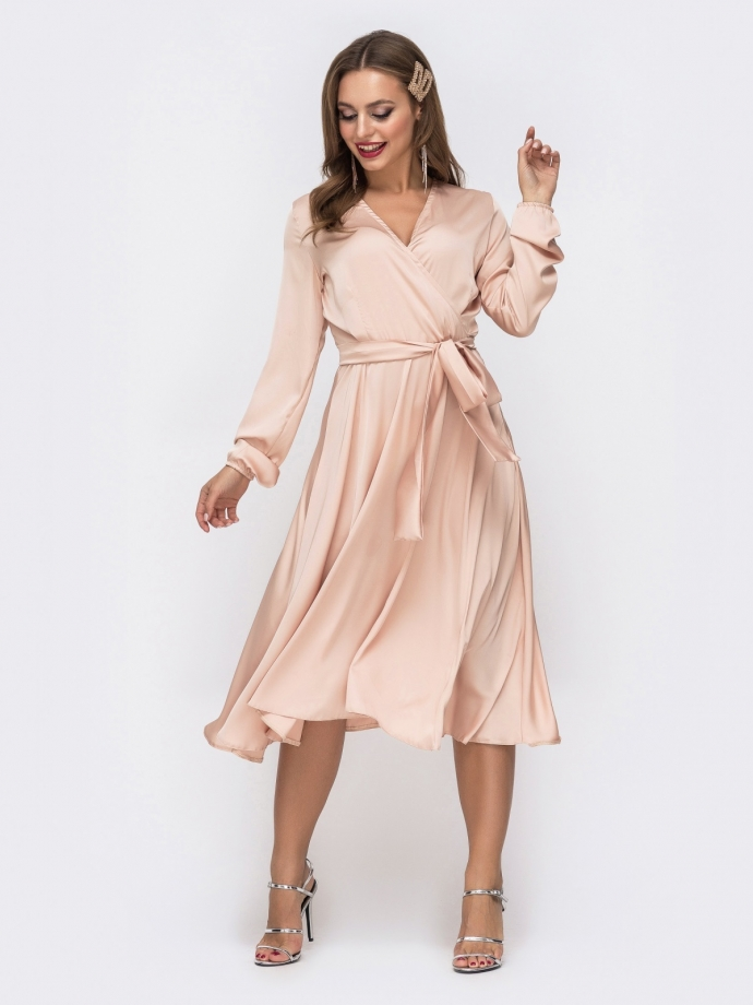 Новогодний шик: выбираем платье для корпоратива (9)