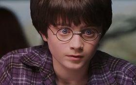 Джоан Роулінг заявила, що Гаррі Поттерів було двоє