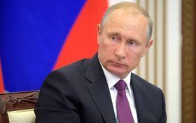 """Путін запропонував створити в Херсонесі """"російську Мекку"""": в мережі сміються"""