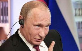 Голливуд вырезает образ Путина из кинолент