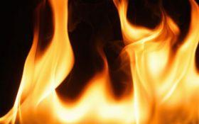 На Львівщині невідомі підпалили школу, чим завдали збитків на 20 тис грн