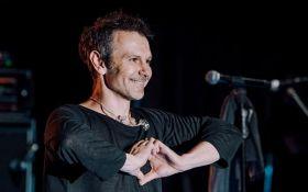 Видатний український рок-музикант буде викладати в університеті США