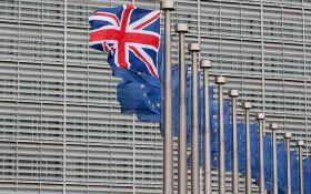 У Британии возникли проблемы с выходом из Евросоюза