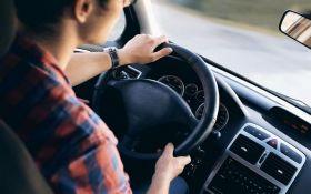 В Україні вводять нові штрафи для водіїв - що важливо знати