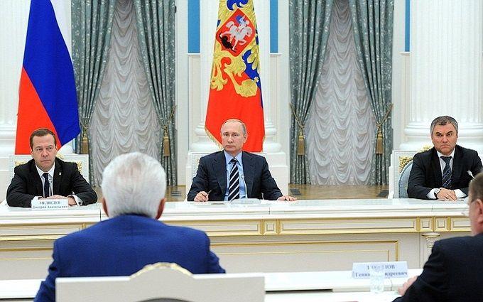 Путін пококетував щодо народу, який його пошле: з'явилося відео