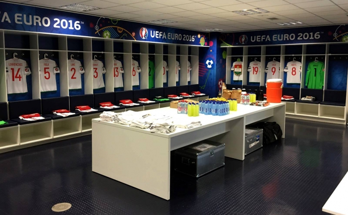 Австрія - Угорщина: онлайн трансляція матчу Євро-2016 (3)