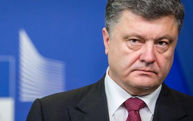 Порошенко виступив із важливою заявою щодо Донбасу: опубліковано відео