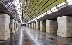 У метро Києва сталася трагедія: опубліковано відео