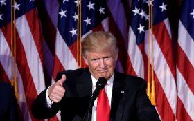 Трамп и звезда Голливуда внезапно стали коллегами