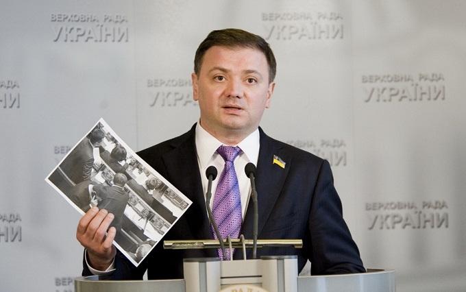 Суд посадив за ґрати соратника Єфремова