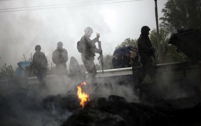 Під Донецьком розгорівся запеклий бій: з'явилися подробиці