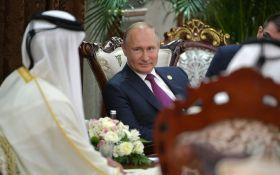 Ще одна країна готує потужний удар по Росії