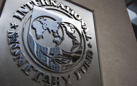 МВФ переглянув прогноз падіння ВВП України до 11% в 2015 р (1)