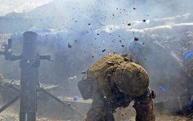 Ситуація на Донбасі загострюється: штаб ООС повідомив про поранених