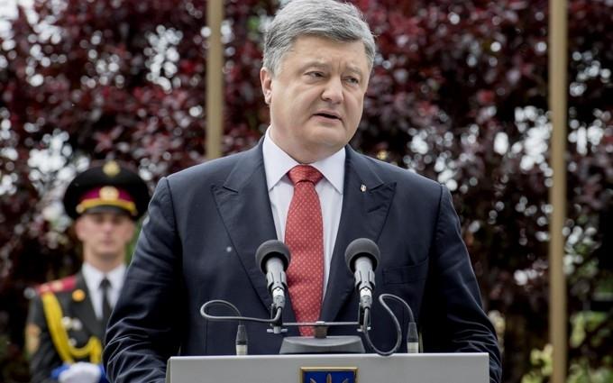 Порошенко зробив пророцтво щодо української мови