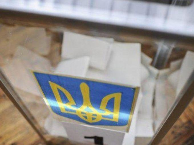 В Україні не відкрилося 8 дільниць: що сталося