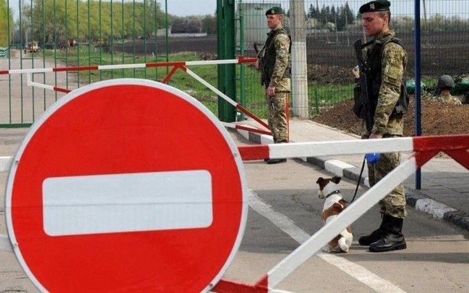 Президент подписал закон об усилении контроля за государственной границей