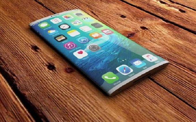 """Експерт розповів, чого чекати від революційного """"гнучкого"""" iPhone"""