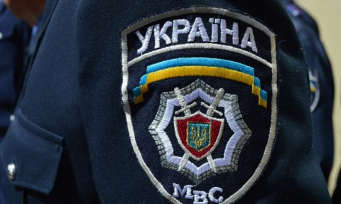 Міліція не виявила вибухових пристроїв у гімназіях Львова (1)