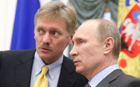 Нічого образливого: у Путіна прокоментували виступ Сафронкова в Радбезі ООН